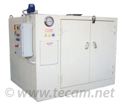 HEATING CABINET