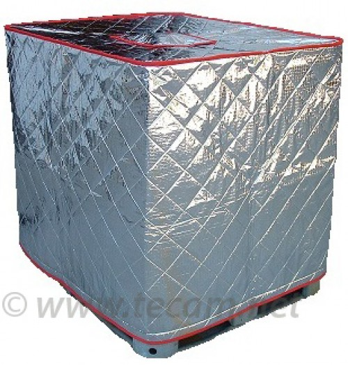 INSULATING JACKET
